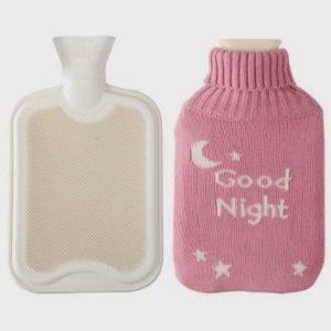 warm-water-bottle