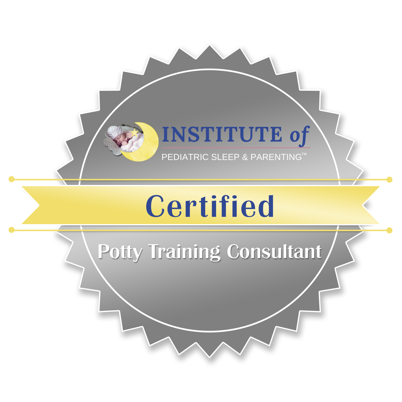 potty training consultant certification