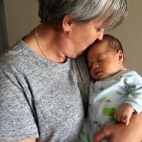 Anne-Marie Polay - Birth and Babies Calgary