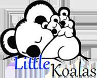 Andrea Leon-Romero - Sleep Koalas