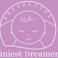 Andrea De La Torre - Tiniest Dreamers