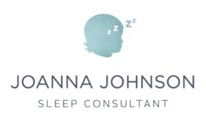 Joanna Johnson - Joanna Johnson Sleep Consulting