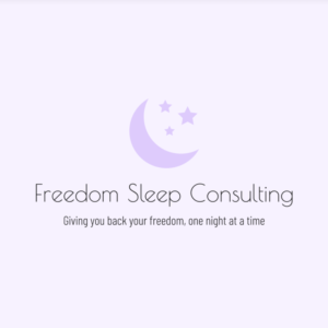 Nada Gillard - Freedom Sleep Consulting