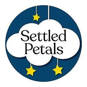 Susan Wallace - Settled Petals
