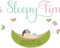 Jennifer Greco - It's Sleepy Time