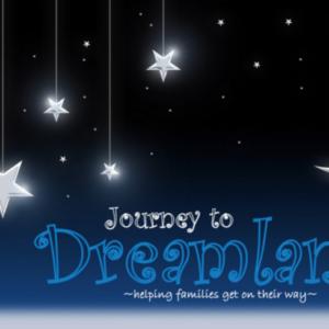 JoSue Rudd - Journey to Dreamland