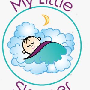 Aimi Palmer - My Little Sleeper