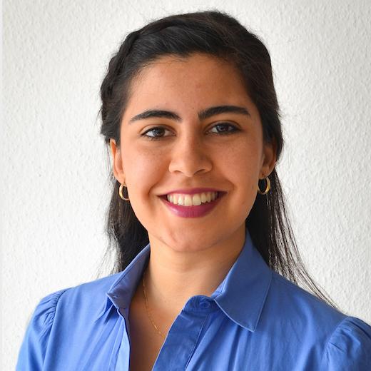 Mariana García Prince